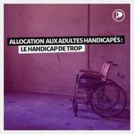 Image pour AAH : le handicap de trop