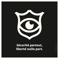 Image pour Sécurité partout, liberté nulle part – Deuxième Partie