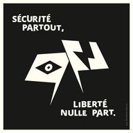 Image pour Sécurité partout, liberté nulle part – Troisième Partie