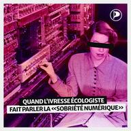 Image pour Quand l'ivresse écologiste fait parler la « sobriété numérique »